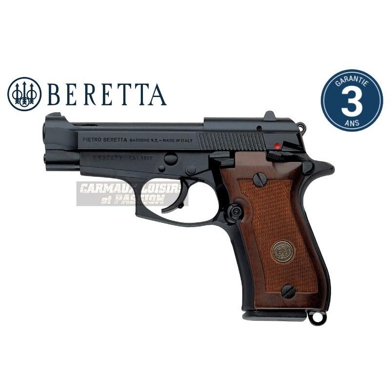 PISTOLET BERETTA 85FS CHEETAH