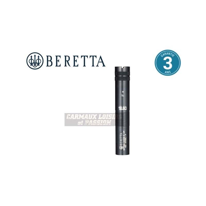 CHOKE EXTERNE OPTIMACHOKE HP BERETTA +50MM BRONZE CALIBRE 12