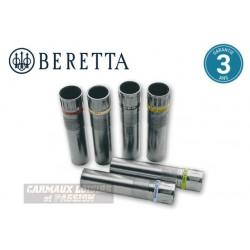 BERETTA CHOKE OPTIMACHOKE EXTERNE +20 MM CALIBRE 12