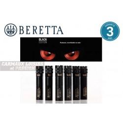 BERETTA CHOKE EXTERNE OPTIMACHOKE HP BLACK EDITION +20MM CALIBE 12