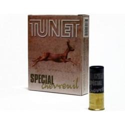 Tunet spécial chevreuil 40g cal 12/70