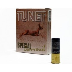 Tunet spécial chevreuil 32g cal 20/70