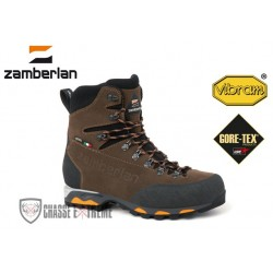 ZAMBERLAN 1100 OVIS GTX M0 BROWN