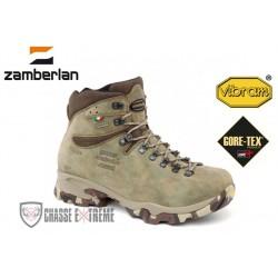 ZAMBERLAN 1013 LEOPARD GTX WL 0C CAMOUFLAGE
