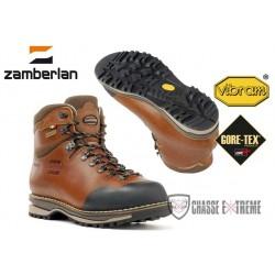 ZAMBERLAN 1025 TOFANE NW GTX RR 0B WAXED BRICK