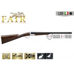 Fusil Fair Juxtaposé Iside Bécassier 12/76