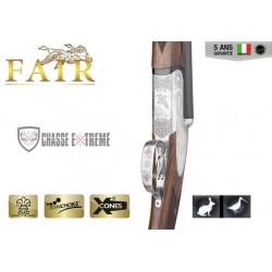 Fusil Fair Juxtaposé Lisse Faux Corps Cal.410