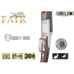 Fusil Fair Juxtaposé Lisse Faux Corps 12/76