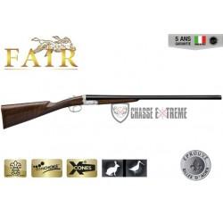 Fusil Fair Juxtaposé Iside Lisse 12/76