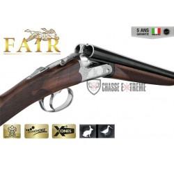 Fusil Fair Juxtaposé Iside Lisse 16/70