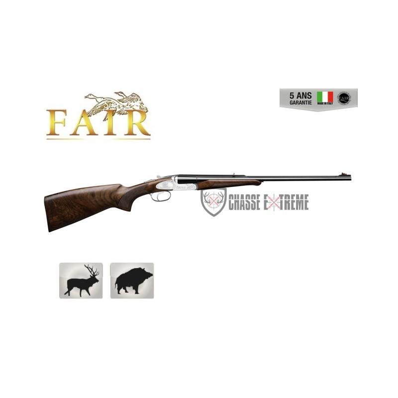 Carabine Fair Juxtaposé Express Faux corps