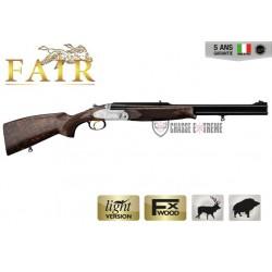 Fair Express Ergal Superposé Faux Corps