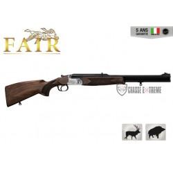 Fair Express Luxe Bascule Acier