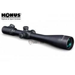 LUNETTE KONUS 12.5-50X56 KONUSPRO M-30