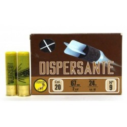 Tunet dispersante 24g cal 20