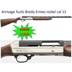 FUSIL BREDA ERMES NICKEL CAL. 12