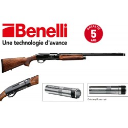 Complément de commande Mr Berlet Benelli BECCACCIA SUPREME 66cm