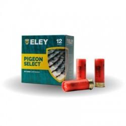 PROMO 250 Cartouches ELEY PIGEON SELECT 30G CAL 12