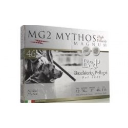 B&P MG2 Mythos HV 46 g cal 12/76