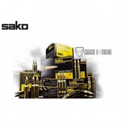 OGIVES SAKO 7,62MM / 30 FULL METAL JACKET/CUTTING EDGE 123 GR