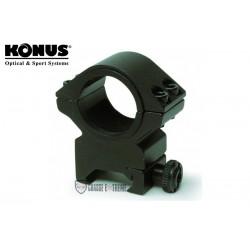 MONTAGE KONUS 25.4/30mm