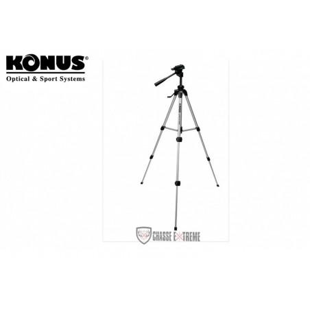 TRIPOD KONUS 3 SECTIONS
