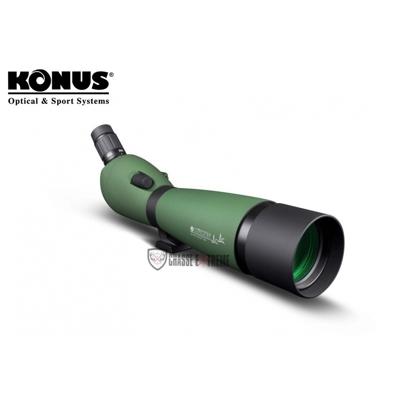 TELESCOPE KONUS 20-60X80